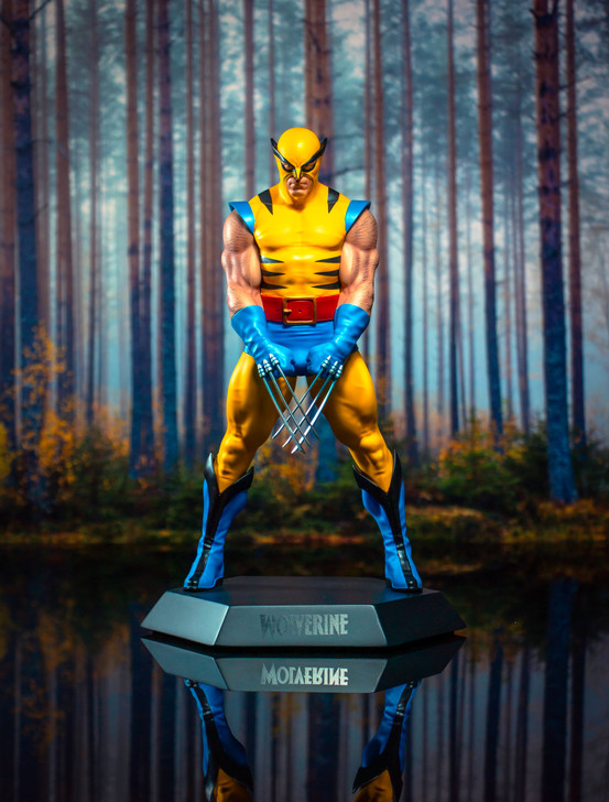 Marvel - Wolverine 74 Collectors Gallery Statue