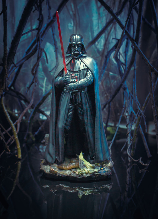 Star Wars™ The Empire Strikes Back - Darth Vader Collectors Gallery Statue