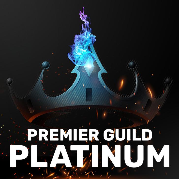 2019 Premier Guild Platinum Membership