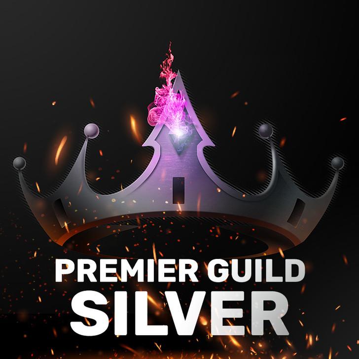 2019 Premier Guild Silver Membership