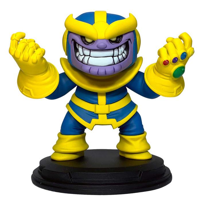 Marvel - Thanos Animated Statue