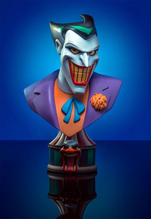 Joker Legends in 3 Dimensions Bust