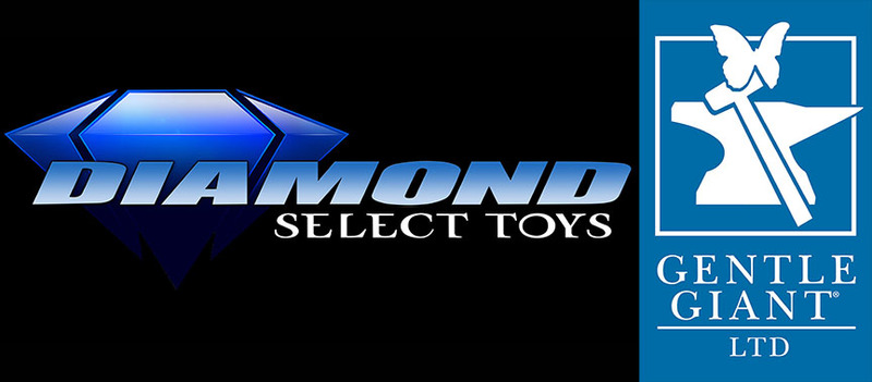 ​Diamond Select Toys to Purchase Select Assets of Gentle Giant Ltd.