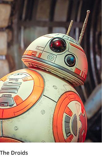 the-droids