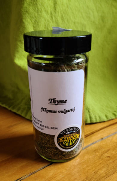 Thyme - Culinary Shaker