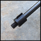 Ruger 10 / 22 thread adapter