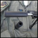 Concave Ported Barrel Shroud AR - 15