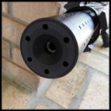 DD Style Barrel Shroud AR 15