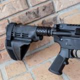 AR Pistol Buffer Tube - SIG Brace compatable.