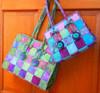 Breezy Weave Bags