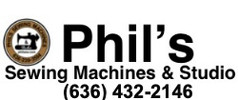 Phil's Sewing Machines