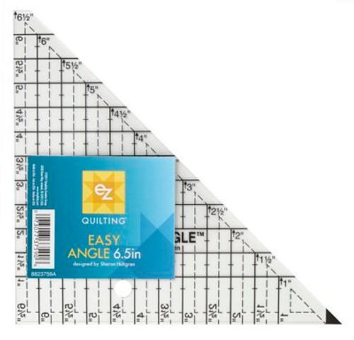 "Easy Angle 6.5"" Ruler"
