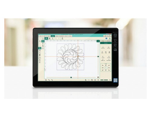 Pro-Stitcher Quilting Software System BLPS5