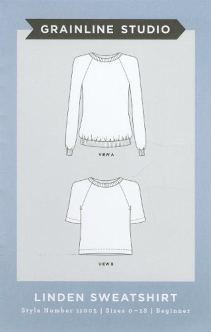 Sweatshirt Workshop
