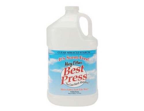 Best Press Gallon Refill Scent Free