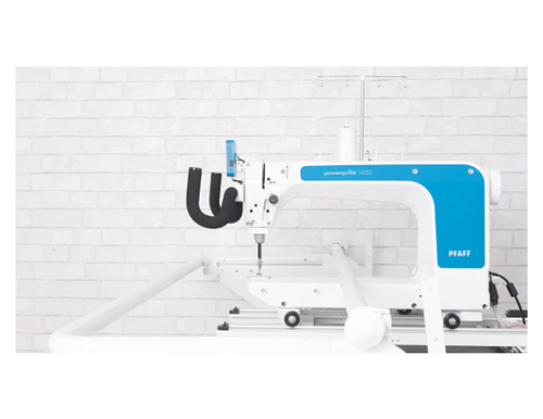 powerquilter 1650