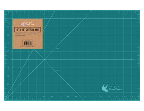 EverSewn Foldable Cutting Mat 12inx18in