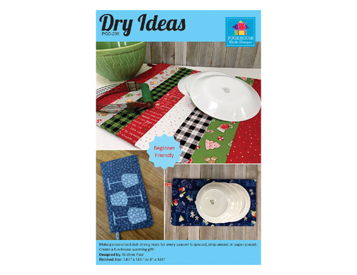Dry Ideas Pattern