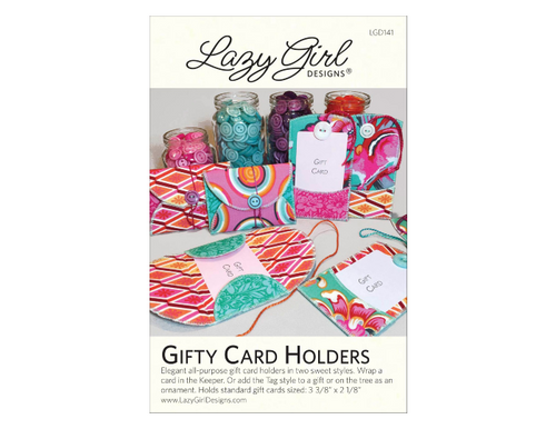 Gifty Card Holders-Pattern