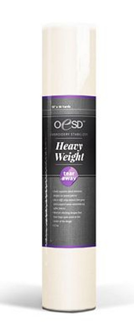 HeavyWeight TearAway 2.5oz