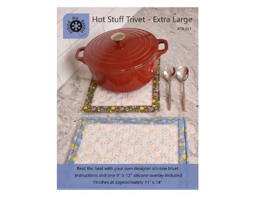 Hot Stuff Trivet - XL