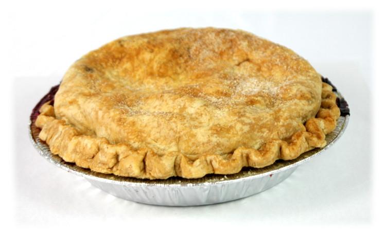 Larry-Berry Pie