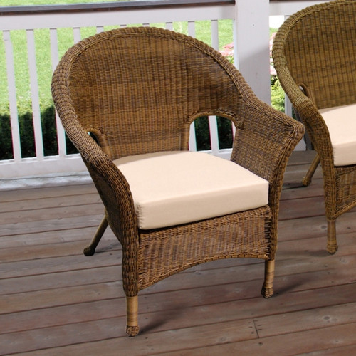 Darby Chair - Cocoa