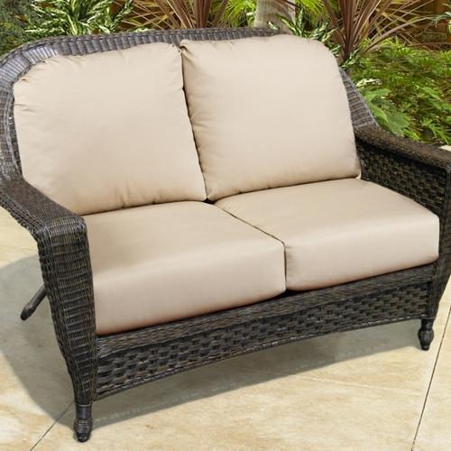 NCI 600 Love Seat Cushion