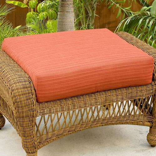 600 Ottoman Cushion