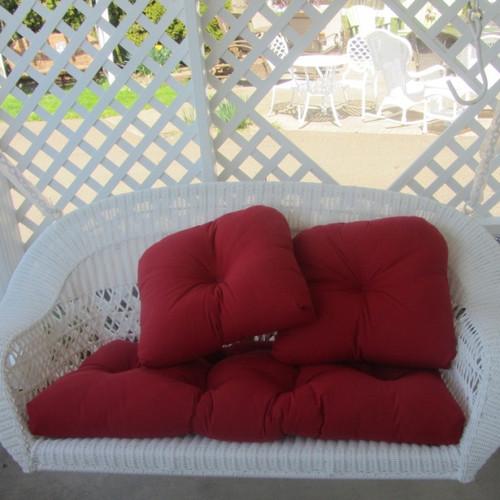 3 pc cushion set