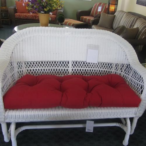Love Seat Cushion