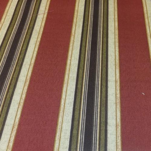 0541 Spun Polyester