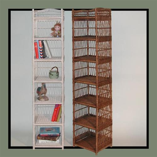 7-Tier Standing Shelf