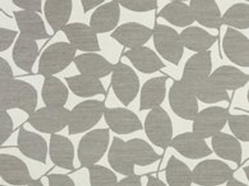 Sunbrella Elm Silver Fabric