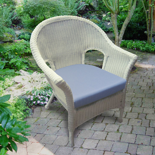 Darby Chair White