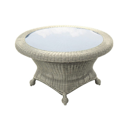 6510 Rotating Chat Round Coffee Table