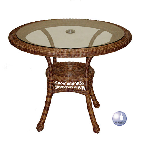 "36"" Sanibel Dining Table"