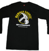 The Hammer Source T-shirt, LONG SLEEVE 100% cotton 1