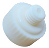 """Thor 12-716N Replaceable Tip Hammer, 2""""  white nylon faces, chrome plated zinc head."""