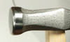 Picard 375gm Stretching Hammer, round faces 27mm flat and 27mm crowned