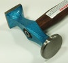 Picard Planishing Hammer, 30gm(15oz), 40mm round face and 34mm square face