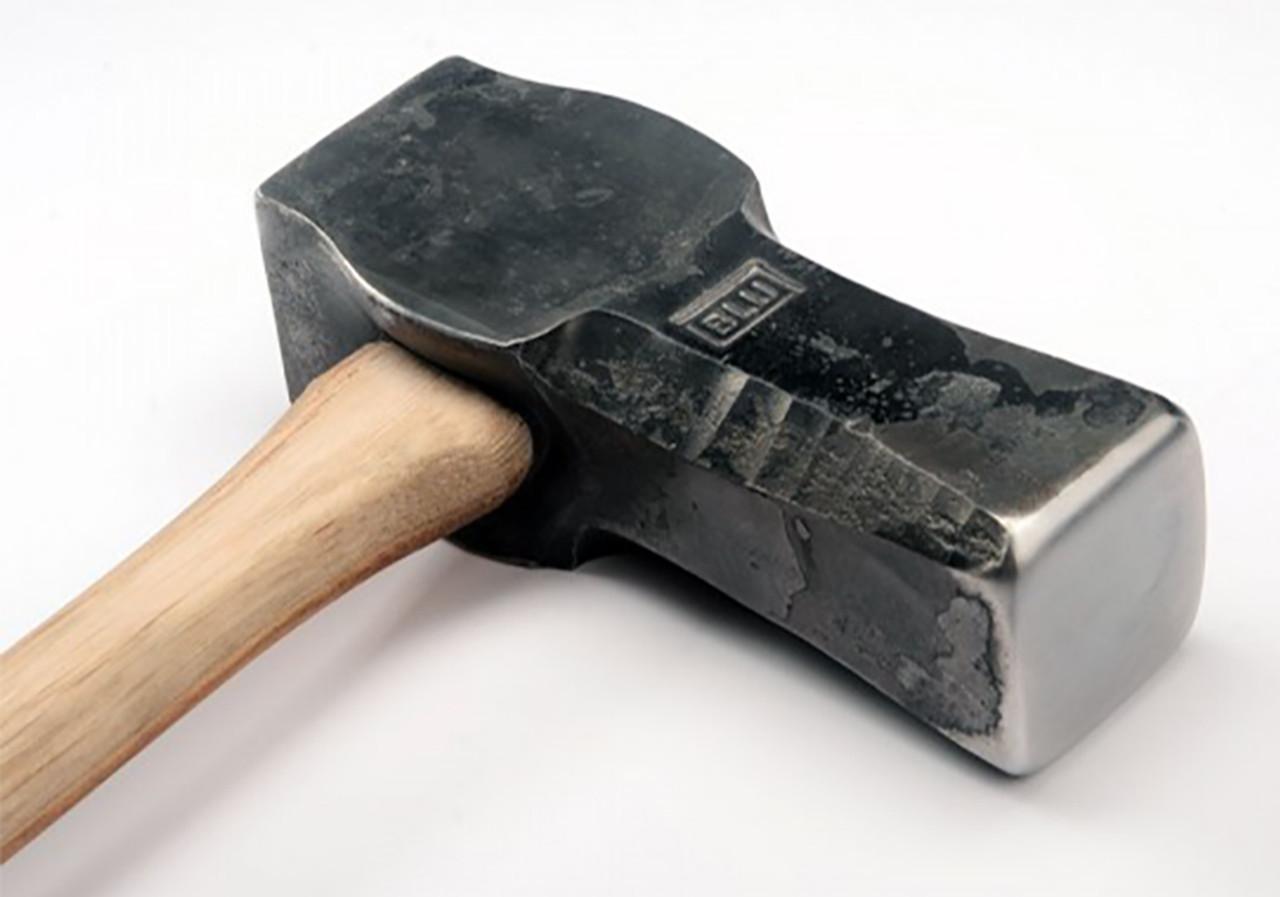 Big Blu 7 lb. Dogface Hammer