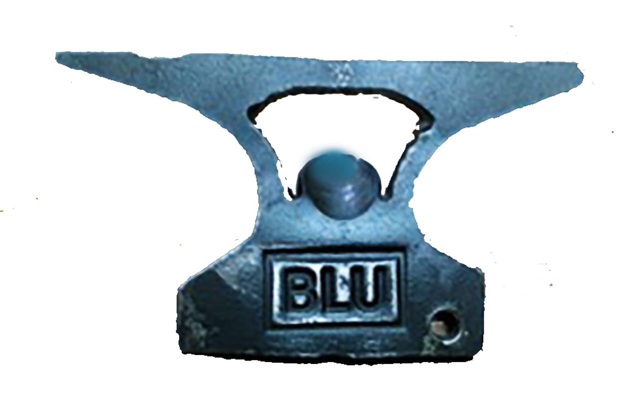 Big Blu BLUOpen Anvil bottle opener