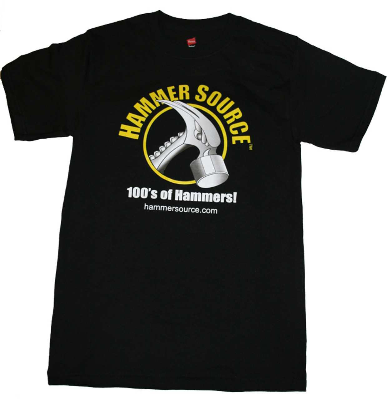 The Hammer Source T-Shirt Large