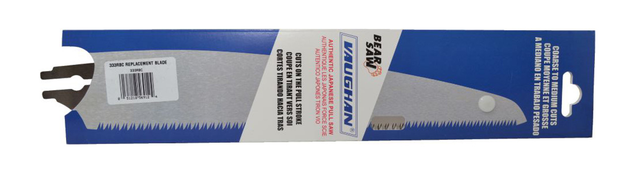 """Vaughan Replacement Saw Blade 13"""" for BS333C"""