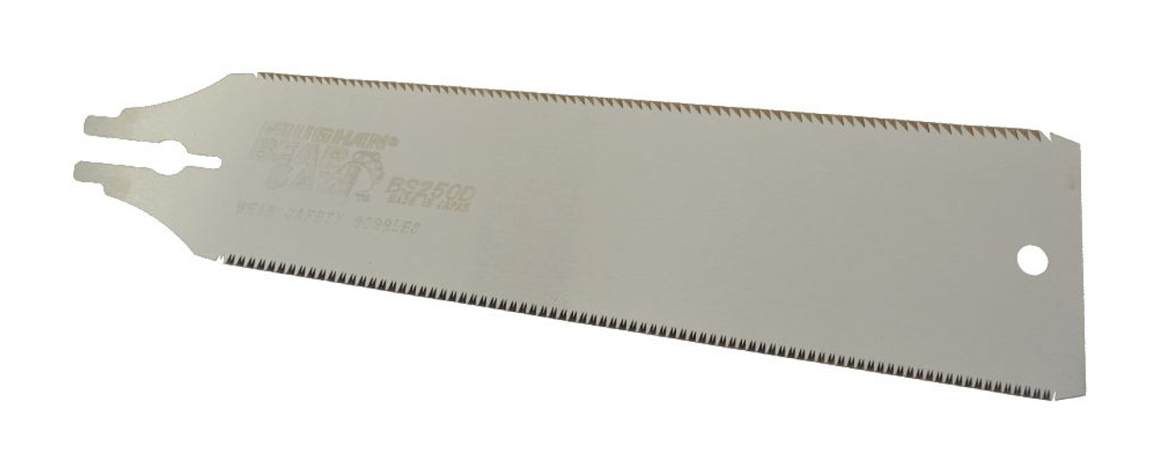 """Vaughan 250RBD 10"""" Replacement Blade for BS250D"""