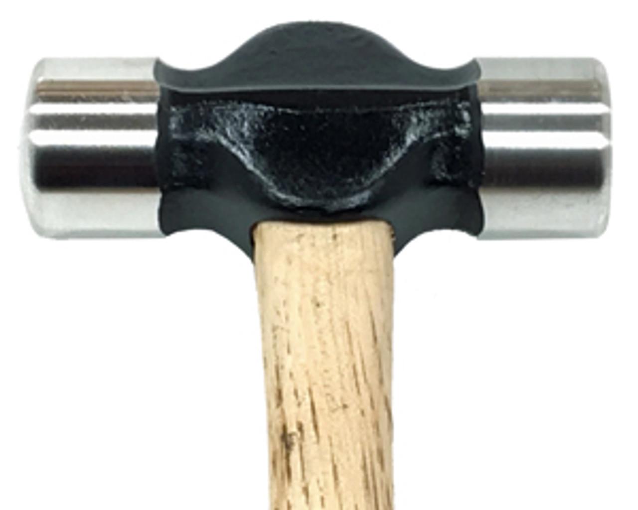 Nordic Forge 1 1/2 lb Farrier Rounding Hammer