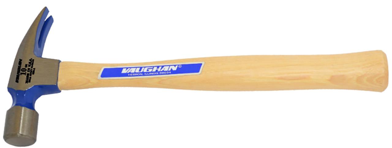 Vaughan #9 10 oz trim hammer.