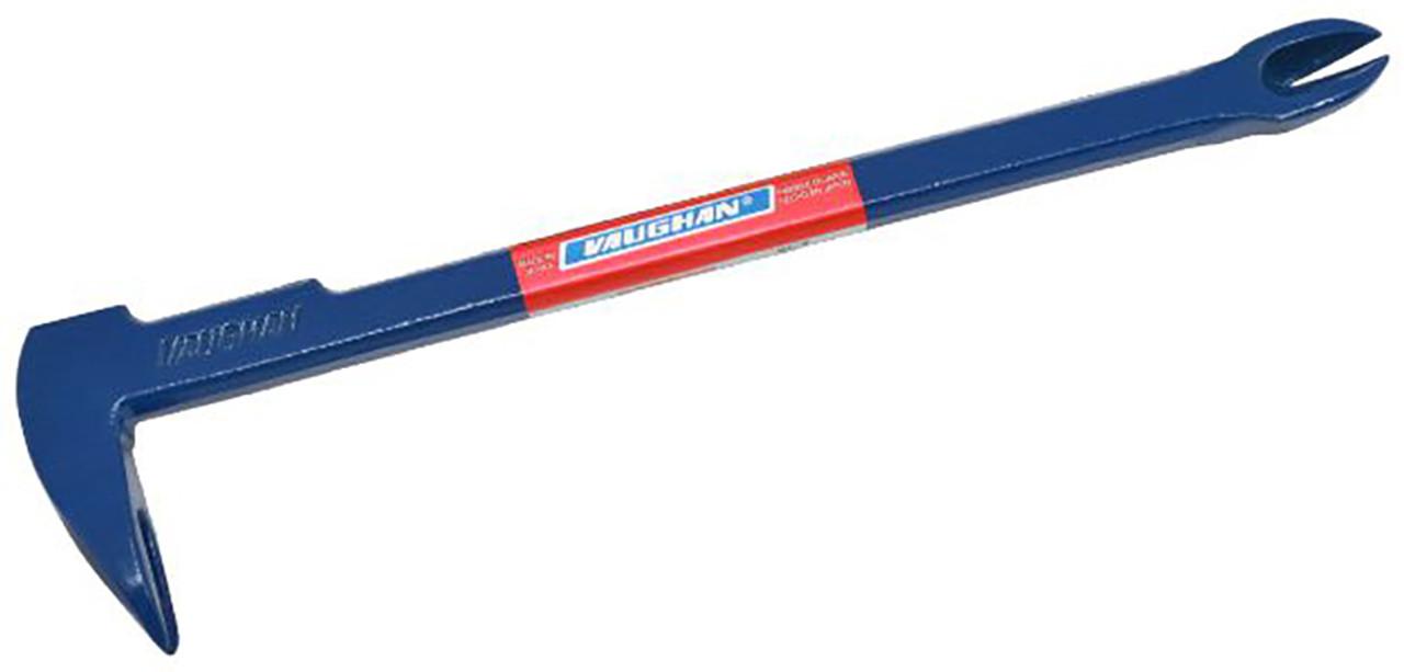 """Vaughan BC9 1/2"""" BEAR CLAW NAIL PULLER, 12.5 oz."""