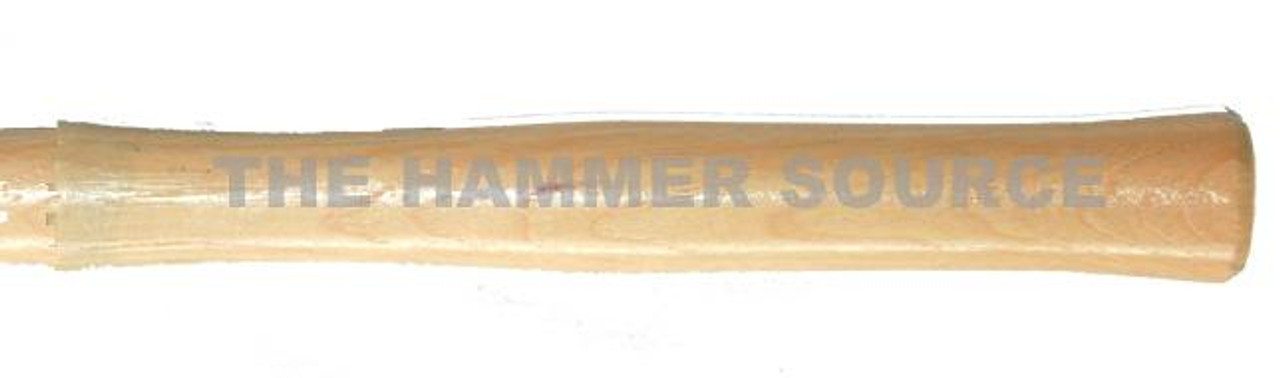 "Garland Replacement handle 53001 Split Head hammer 31001, 11"" length, oval 7/8"" by 5/8"""